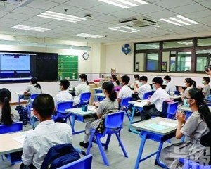 教青局:下周可啟動在家學習方案