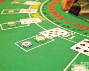 券商估本月賭收較疫前狂插八成