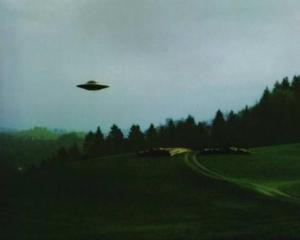 【解密檔案】英追尋UFO盼得外星科技