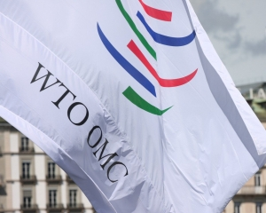 美國促檢討中國WTO成員資格