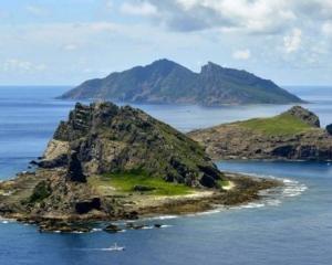 北京促正視釣魚島屬中國歷史