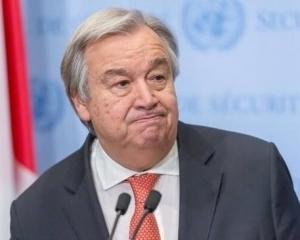 聯合國陷赤字