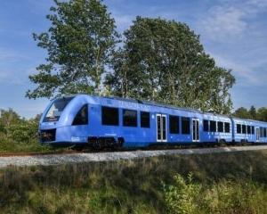 【零排放】全球首列氫動力列車德國開跑