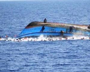 非洲坦桑尼亞渡輪沉沒86死