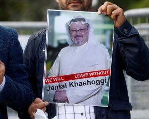 沙特斥指控無根據 否認謀殺