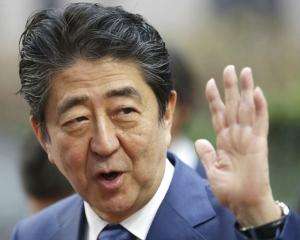 日本宣布將終止對華開發援助