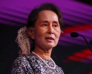 國際特赦組織撤回其良心大使獎