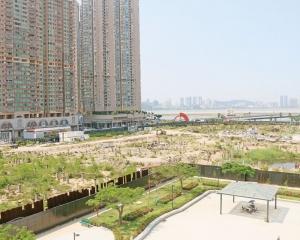 陳海帆:原海一居地段將改善當區交通