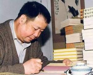 《雍正皇帝》作者二月河逝世 終年73歲