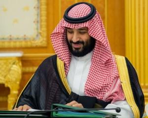 王儲穆罕默德權力獲鞏固