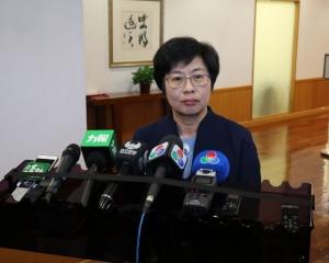 陳司:國歌法不會影響新聞自由