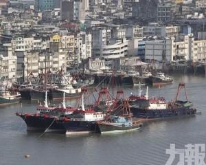 保障新年期間内港海上安全