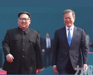 金正恩或3至4月回訪首爾