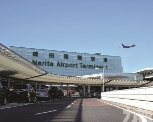 成田機場將延長升降時間