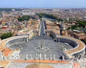 【對抗醜聞】梵蒂岡將舉行性侵問題峰會