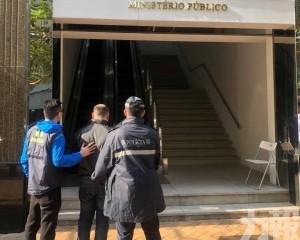 葡籍男子涉吸毒藏毒被捕