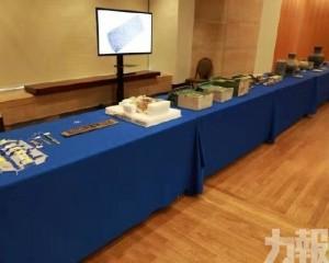 美國歸還中國361件流失文物