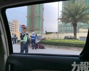 警方呼籲目擊者提供資料