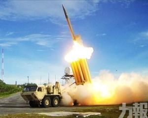 【首次部署】美國以色列就「薩德」系統聯合軍演