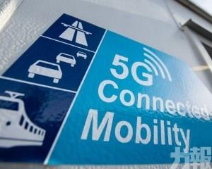 默克爾:德國將定新5G安全標準