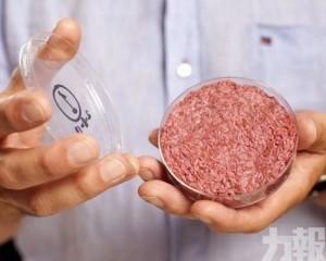 日本培育出牛肌肉組織