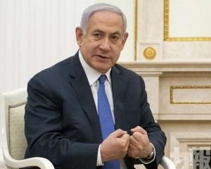 揚言勝出將吞併西岸猶太人殖民區