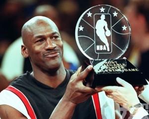 籃球之神佐敦壓倒性贏大帝