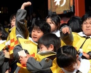 日本兒童人口減少至歷史新低