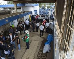危地馬拉監獄槍擊引騷亂最少7死