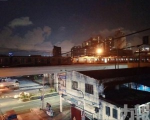 菲馬尼拉輕軌列車相撞至少29傷