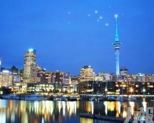 新西蘭下月起徵收遊客稅