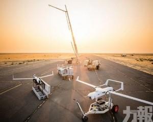 美將向亞洲4國出售34架無人機