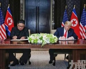 朝鮮:我們耐性有限