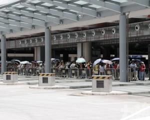 旅客:擔心景點人多影響旅遊體驗