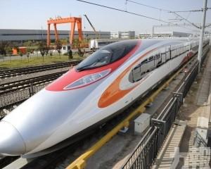 高鐵香港段下月起增14個內地站點