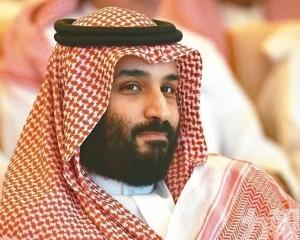 沙特外交大臣斥抹黑領導層