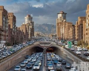 伊朗宣布對中國遊客免簽