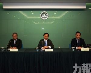 主席譚俊榮鼓勵總會與運動員多溝通