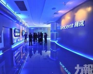 中國企業10間上榜 騰訊領銜