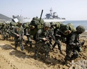 美韓下月聯合軍演或改名