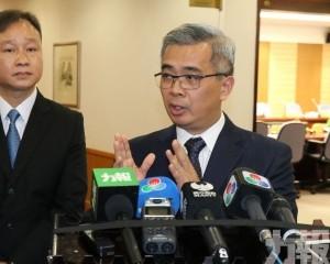 黃少澤:出發點為保障市民安全