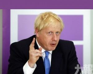 約翰遜料歐盟會對脫歐協議讓步