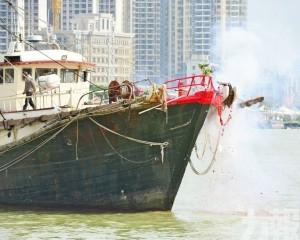 漁船今起出海作業
