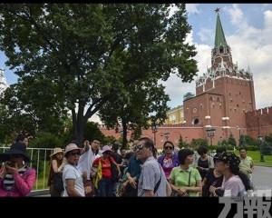 俄載32名華客旅遊巴發生車禍
