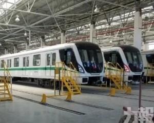 廣州地鐵18號線擬延長至珠海