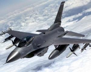 美國務院正式批准對台出售F-16V戰機