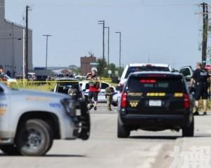 白人槍手隨機射殺路人 5死21傷