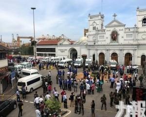 危機辦對斯里蘭卡旅遊警示降至第一級