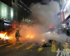 大馬總理:北京或武力干預