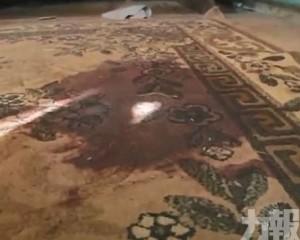 烏克蘭中年婦勒斃丈夫斬首怒切陽具餵狗